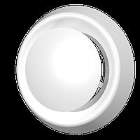 16VDM, Анемостат приточно-вытяжной регулируемый D160