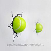 "3D- светильник ""Теннис"", фото 3"