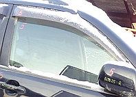 Стекло переднее правое Toyota Kluger (Highlander)