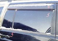 Форточка задняя правая Toyota Kluger (Highlander)