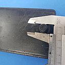 Резиновая накладка на гусеницы Mitsubishi MF31. Sumitomo hanta F31, фото 2