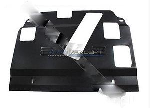 Защита картера RAV4 (XA40) 2015 - Н.В