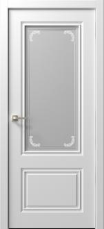 Межкомнатные двери Ренессанс 1