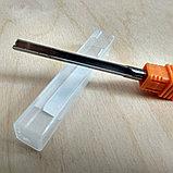 Фреза прямая с двумя ножами 6*6*52, фото 2