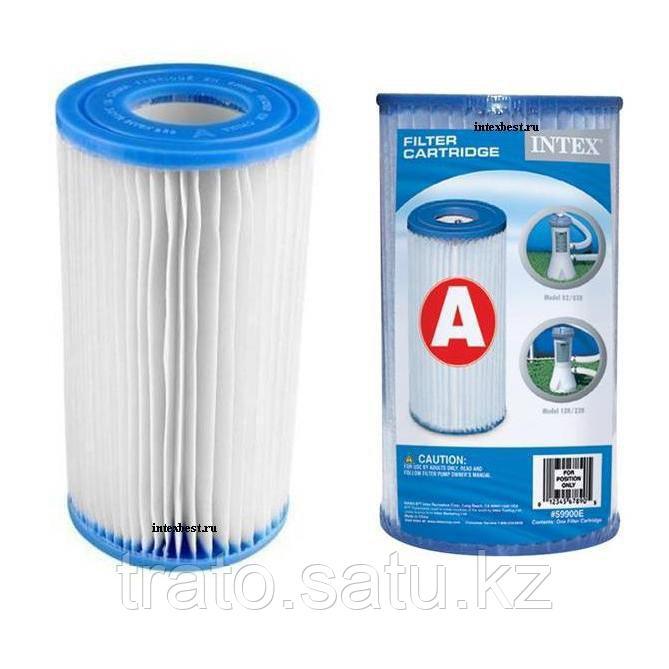 Фильтр для насоса Intex A