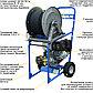 Гидродинамическая машина Посейдон B13-210-22 (ВНА-Б-210-22), 210 бар, 22 л/мин, фото 2