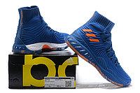 """Баскетбольные кроссовки Adidas Crazy Explosive 2017 """"Royal Blue/Orange"""" (40-46), фото 6"""