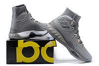 """Баскетбольные кроссовки Adidas Crazy Explosive 2017 """"Grey"""" (40-46), фото 6"""