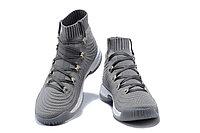 """Баскетбольные кроссовки Adidas Crazy Explosive 2017 """"Grey"""" (40-46), фото 3"""