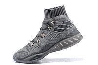 """Баскетбольные кроссовки Adidas Crazy Explosive 2017 """"Grey"""" (40-46), фото 4"""