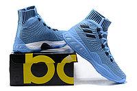 """Баскетбольные кроссовки Adidas Crazy Explosive 2017 """"Sky Blue/Black"""" (40-46), фото 6"""