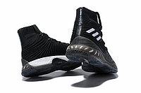 """Баскетбольные кроссовки Adidas Crazy Explosive 2017 """"Black"""" (40-46), фото 5"""
