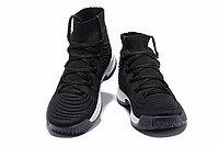 """Баскетбольные кроссовки Adidas Crazy Explosive 2017 """"Black"""" (40-46), фото 3"""