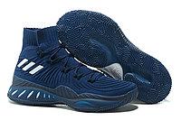 """Баскетбольные кроссовки Adidas Crazy Explosive 2017 """"Navy Blue"""" (40-46)"""