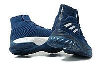 """Баскетбольные кроссовки Adidas Crazy Explosive 2017 """"Navy Blue"""" (40-46), фото 5"""