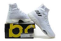 """Баскетбольные кроссовки Adidas Crazy Explosive 2017 """"White"""" (40-46), фото 6"""
