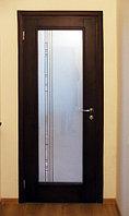 Витражи для межкомнатных дверей, D-116