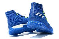 """Баскетбольные кроссовки Adidas Crazy Explosive 2017 """"Blue/Green"""" (40-46), фото 5"""