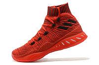 """Баскетбольные кроссовки Adidas Crazy Explosive 2017 """"Chinese Red"""" (40-46), фото 4"""