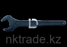 Ключ рожковый силовой, 17 - 75  мм