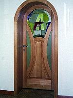 Витражи для межкомнатных дверей, D-139