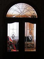 Витражи для межкомнатных дверей, D-149