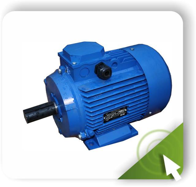 Электродвигатели 750 об/мин