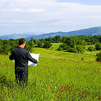 Изменение конфигурации земельного участка