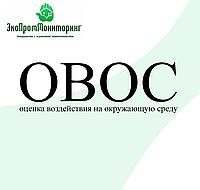 Оценка воздействия на окружающую среду (ОВОС)