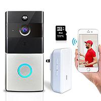 WIFI Без проводной Видео домофон DOORBELL ML 101, фото 1