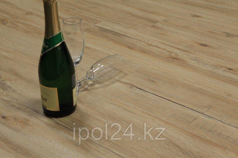 Замковая Кварц-виниловая плитка Floor Click М 9055-2 Дуб Джексон