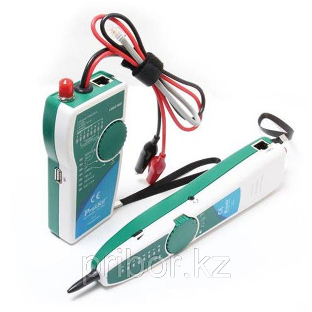 Pro`skit MT-7068 Тон-пробник с тон-генератором