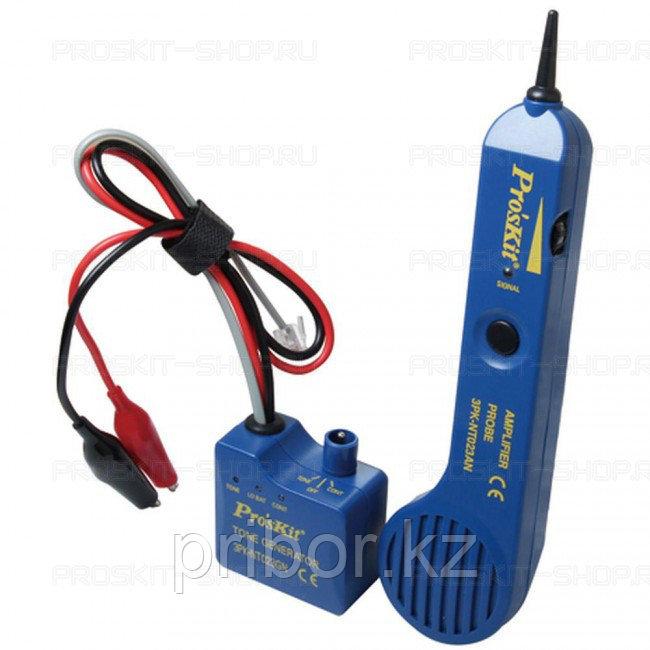 Pro`skit 3PK-NT023 Тон-пробник с тон-генератором