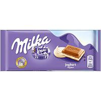 MILKA Yoghurt йогурт (100 грамм)