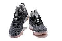 """Баскетбольные кроссовки Nike LeBron XV (15) Low """"Light Bone"""" (40-46), фото 3"""