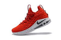 """Баскетбольные кроссовки Nike LeBron XV (15) Low """"Heart of Lion"""" (40-46), фото 4"""