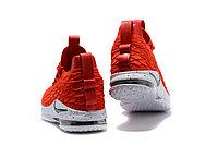 """Баскетбольные кроссовки Nike LeBron XV (15) Low """"Heart of Lion"""" (40-46), фото 5"""