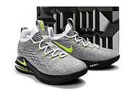 """Баскетбольные кроссовки Nike LeBron XV (15) Low """"Dunkman"""" (40-46), фото 6"""