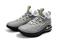 """Баскетбольные кроссовки Nike LeBron XV (15) Low """"Dunkman"""" (40-46), фото 2"""