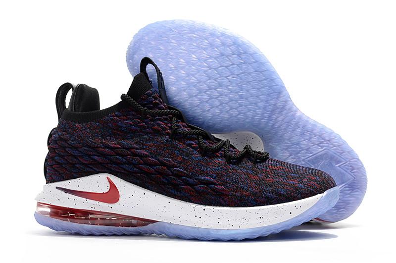 "Баскетбольные кроссовки Nike LeBron XV (15) Low ""All Star"" (40-46)"