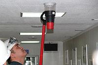 Обслуживание автоматической пожарной сигнализации
