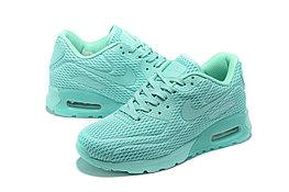 """Летние кроссовки Nike Air Max 90 Ultra BR """"Tiffany"""" (36-45)"""