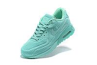 """Летние кроссовки Nike Air Max 90 Ultra BR """"Tiffany"""" (36-45), фото 3"""