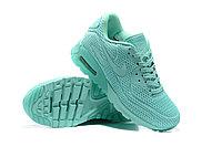 """Летние кроссовки Nike Air Max 90 Ultra BR """"Tiffany"""" (36-45), фото 4"""