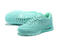 """Летние кроссовки Nike Air Max 90 Ultra BR """"Tiffany"""" (36-45), фото 6"""