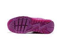 """Летние кроссовки Nikе Air Max 90 Ultra BR """"Purple"""" (36-40), фото 6"""