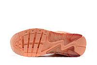 """Летние кроссовки Nike Air Max 90 Ultra BR """"Orange"""" (36-40), фото 6"""