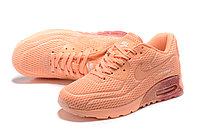 """Летние кроссовки Nike Air Max 90 Ultra BR """"Orange"""" (36-40), фото 2"""