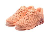 """Летние кроссовки Nike Air Max 90 Ultra BR """"Orange"""" (36-40), фото 3"""