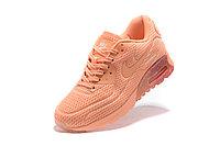 """Летние кроссовки Nike Air Max 90 Ultra BR """"Orange"""" (36-40), фото 4"""